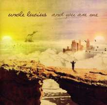 Uncle Lucius: And You Are Me, CD