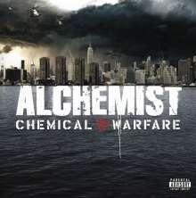The Alchemist: Chemical Warfare, CD