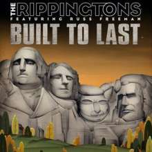 The Rippingtons: Built To Last, CD