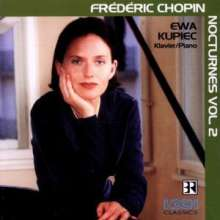Frederic Chopin (1810-1849): Nocturnes Nr.3,5,6,9,13-18, CD