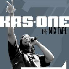 KRS-One: The Mix Tape, CD