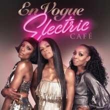 En Vogue: Electric Café, CD