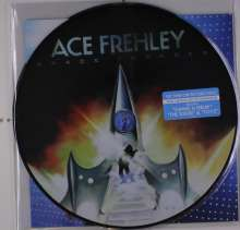 Ace Frehley: Space Invader (Picture Disc), 2 LPs