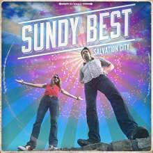Sundy Best: Salvation City, CD