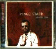 Ringo Starr: Choose Love, CD