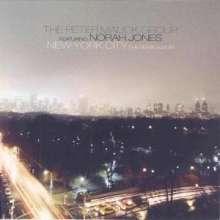 Peter Malick: New York City: The Remix Album, CD
