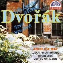 Antonin Dvorak (1841-1904): Cellokonzert op.104, CD
