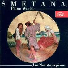 Bedrich Smetana (1824-1884): Klavierwerke, 2 CDs
