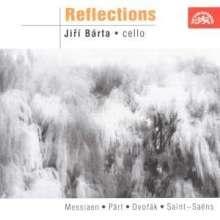 Jiri Barta - Reflections, CD