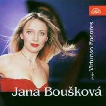 Jana Bouskova - Virtuoso Encores, CD