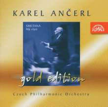 Karel Ancerl Gold Edition Vol.1, CD