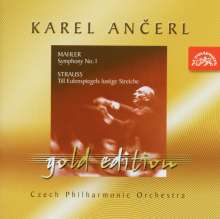 Karel Ancerl Gold Edition Vol.6, CD