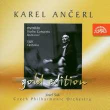 Karel Ancerl Gold Edition Vol.8, CD