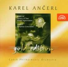 Karel Ancerl Gold Edition Vol.11, CD