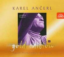 Karel Ancerl Gold Edition Vol.13, 2 CDs