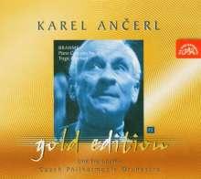Karel Ancerl Gold Edition Vol.15, CD