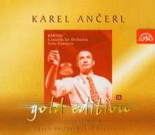 Karel Ancerl Gold Edition Vol.26, CD