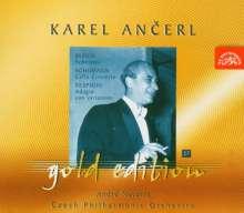 Karel Ancerl Gold Edition Vol.27, CD
