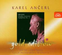 Karel Ancerl Gold Edition Vol.31, CD