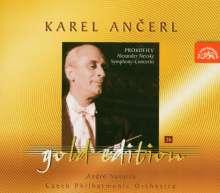 Karel Ancerl Gold Edition Vol.36, CD