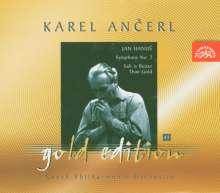 Karel Ancerl Gold Edition Vol.41, CD