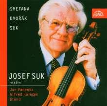 Josef Suk - Anniversary Edition, CD