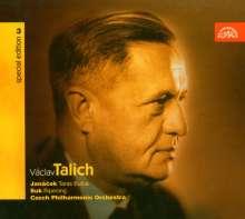 Vaclav Talich Edition Vol.3, CD