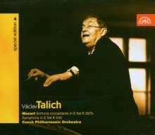 Vaclav Talich Edition Vol.4, CD