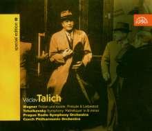 Vaclav Talich Edition Vol.8, CD