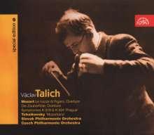 Vaclav Talich Edition Vol.9, CD
