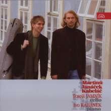 Tomas Jamnik,Cello, CD