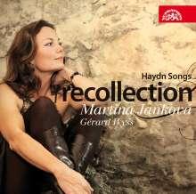 Joseph Haydn (1732-1809): Schottische & walisische Lieder, CD