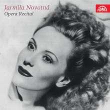 Jarmila Novotna - Opera Recital, CD