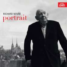 Richard Novak - Portrait, 2 CDs
