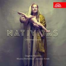 Dagmar Peckova - Nativitas, CD
