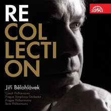 Jiri Belohlavek - Recollection, 8 CDs