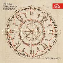 Septem Dies - Seven Days with Music at Prague University 1360-1460, CD