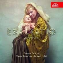 Dagmar Peckova - Exaltatio, CD