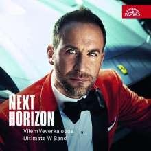 Vilem Veverka - Next Horizon, CD