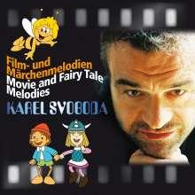Karel Svoboda (1938-2007): Film- und Märchenmelodien, CD