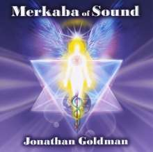Merkaba Of Sound, CD