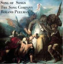 The Song Company - Song of Songs, CD