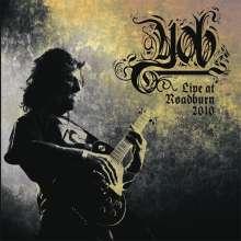 Yob: Live At Roadburn 2010, 2 LPs