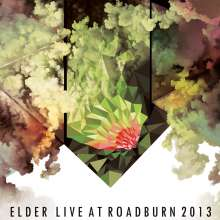 Elder: Live At Roadburn 2013, CD