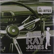 The Du-Rites: Gamma Ray Jones, LP