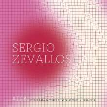 Sergio Zevallos: Atem: Piezas Para Acciones E Instalaciones (1999-2, LP