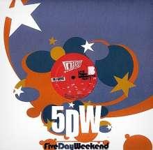 DJ Riz: Live From Brooklyn 2, LP
