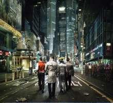 Aventura: The Last, CD