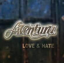Aventura: Love & Hate, CD