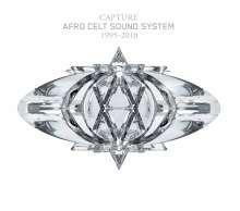 Afro Celt Sound System: Capture 1995 - 2010, 2 CDs